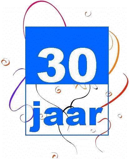 30-jarig jubileum Giant!