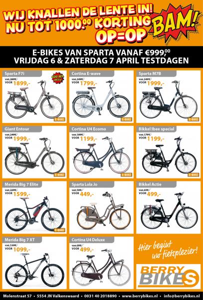 city bikes driewielers