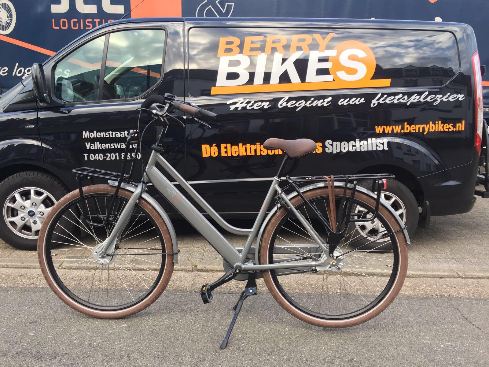 Berry Bikes Faceook Winactie!!