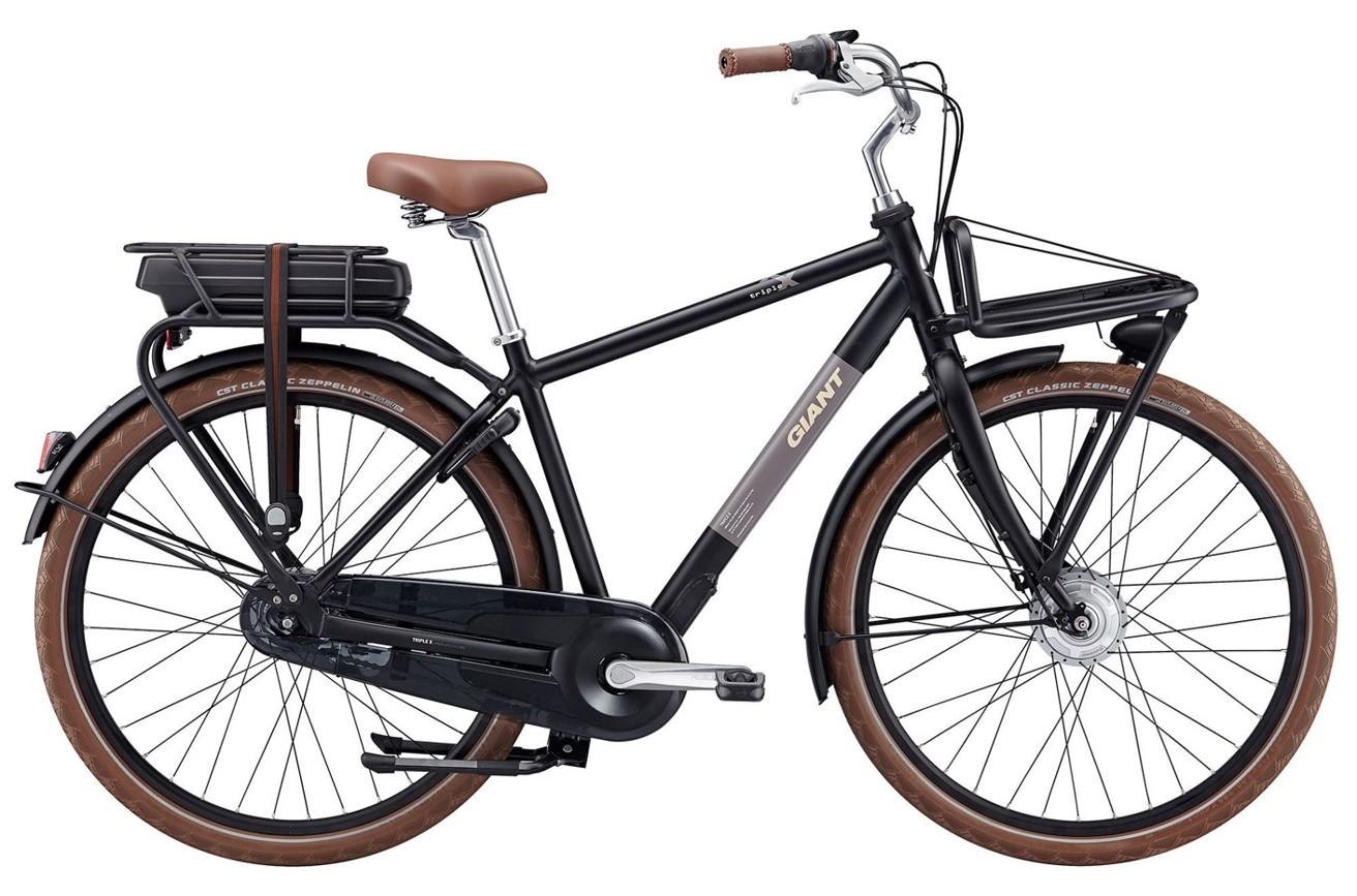 Giant Triple X E-bike